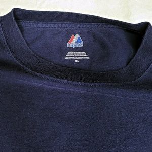 Majestic Shirts - VTG Boston Red Sox Majestic MLB 2007 World Series